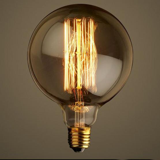 Лампа Эдисона G120
